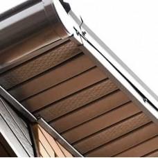 Софіти для даху: що це і навіщо?