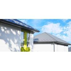 Наявність водостічних систем - запорука тепла і затишку у вашому домі