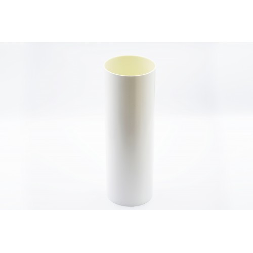 Rainwater Pipe 100 mm L=2m  (RAINWAY 130)