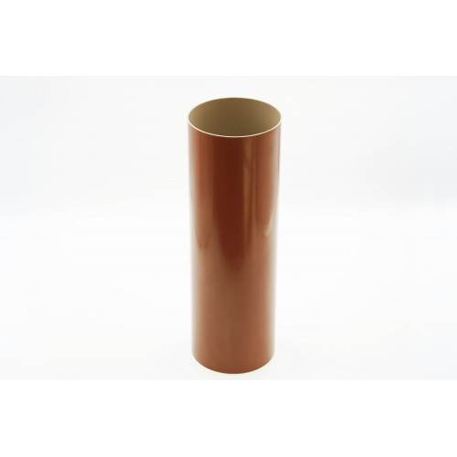 Rainwater Pipe 130 mm L=3m  (RAINWAY 130)