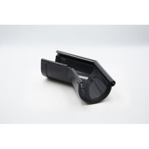 External Gutter Angle 110°-170°  Brick 90mm RAINWAY on request